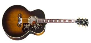 Gibson SJ-200 Vintage on RigShare