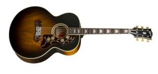 Gibson 2018 SJ-200 Vintage on RigShare