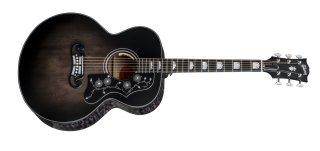 Gibson SJ-200 Snake Bite on RigShare