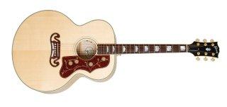 Gibson SJ-200 AN on RigShare