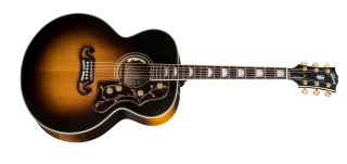 Gibson SJ-200 VS 2018 on RigShare