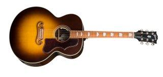 Gibson SJ-200 Studio on RigShare