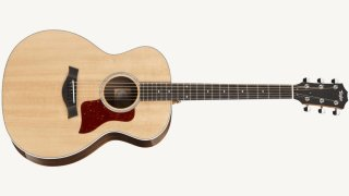 Taylor Guitars 214 DLX on RigShare