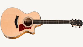 Taylor Guitars 412ce on RigShare