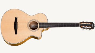 Taylor Guitars 412ce-N on RigShare