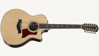 Taylor Guitars 456ce-R on RigShare