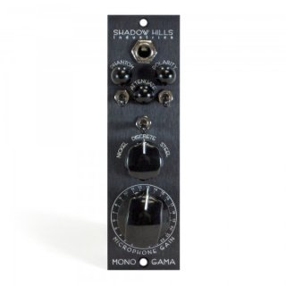 Shadow Hills Industries Mono Gama Microphone Preamp on RigShare