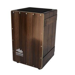 CNZ Audio Vintage Crate Cajon - Ebony on RigShare