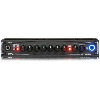 Gallien-Krueger Bass Amps MB Fusion 500 on RigShare