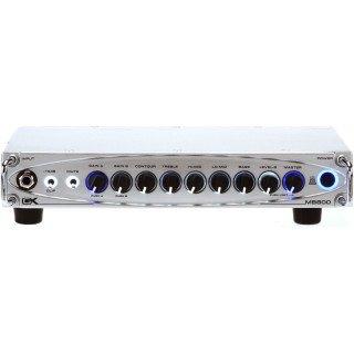 Gallien-Krueger Bass Amps MB 800 on RigShare