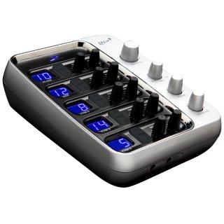 Zildjian digital cymbal processor on RigShare