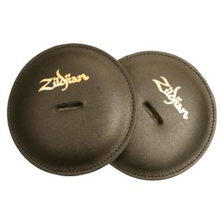 Zildjian leather pads - pair on RigShare