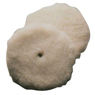 Zildjian lamb's wool pads (black) - pair on RigShare