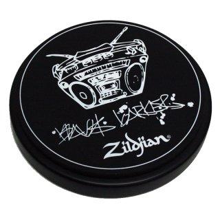 "Zildjian 6"" travis barker practice pad on RigShare"