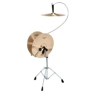 Zildjian zildjian suspended cymbal arm on RigShare