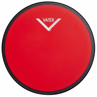 """Vater Percussion Chop Builder 12"""" Soft Single Side Practice Pad on RigShare"""