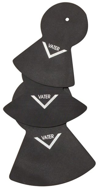 Vater Percussion Cymbal Pack 1 Noise Guard on RigShare