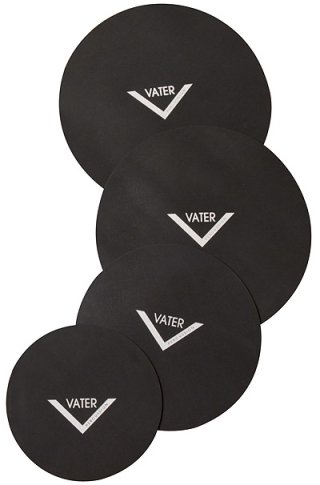 Vater Percussion Fusion Pack Noise Guard on RigShare