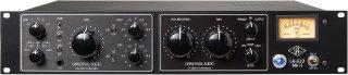 Universal Audio LA610 MkII on RigShare