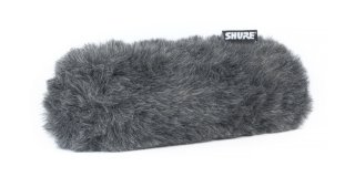 Shure A89MW-SFT on RigShare