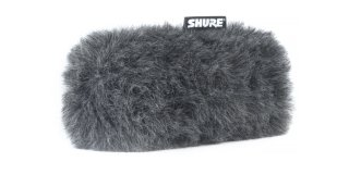 Shure A89SW-SFT on RigShare