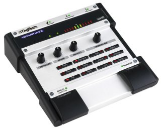 DigiTech Pedals VL2 on RigShare