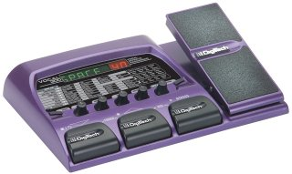 DigiTech Pedals Vocal 300 on RigShare