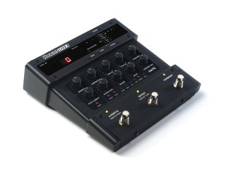 DigiTech Pedals Live 3 on RigShare