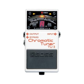DOD Pedals T2 - Chromatic Tuner on RigShare