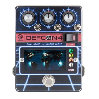 Walrus Audio Defcon 4 Preamp on RigShare