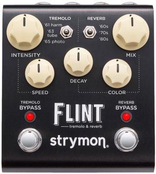 Strymon Flint on RigShare