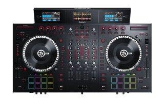 Numark DJ Gear Numark NS7 III on RigShare