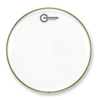 """Aquarian 16"""" Classic Clear Bass Drumhead on RigShare"""