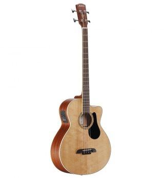 Alvarez Guitars AB60CE on RigShare