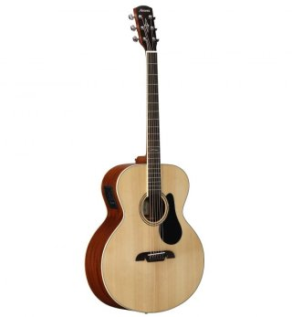 Alvarez Guitars ABT60E on RigShare