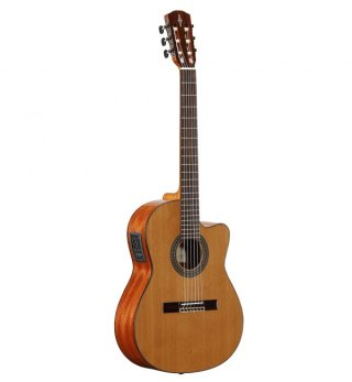 Alvarez Guitars AC65HCE on RigShare
