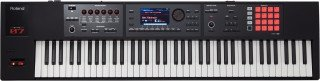 Roland FA-07 Music Workstation on RigShare