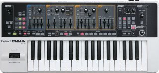 Roland Gaia SH-01 on RigShare