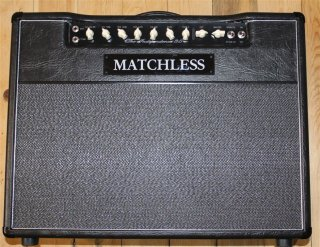 Matchless Independence 35 Watt Amplifier on RigShare