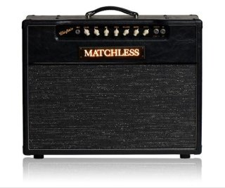 Matchless Chieftain 40 Watt 2X12 Combo Amplifier on RigShare