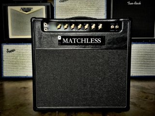 Matchless Chieftain 112 Combo on RigShare