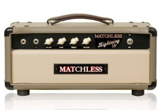 Matchless Lightning Head on RigShare
