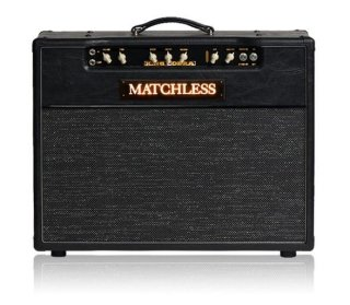 Matchless King Cobra 30 Watt Amplifier on RigShare
