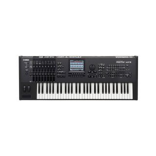 Yamaha Musical Instruments Motif XF6 on RigShare