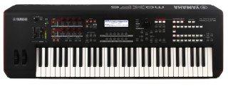 Yamaha Musical Instruments MOXF6 on RigShare