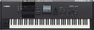 Yamaha Musical Instruments Motif XF8 on RigShare