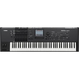 Yamaha Musical Instruments Motif XF7 on RigShare