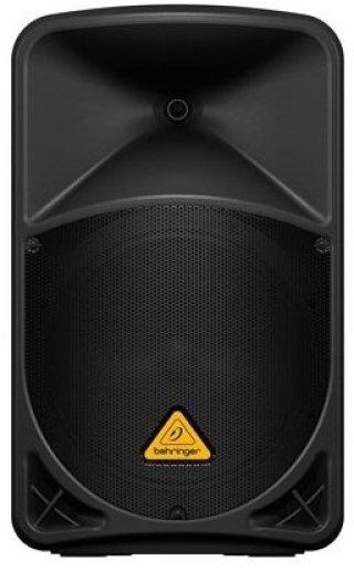 "Behringer B112D Eurolive Active Pa Speaker (1000 Watts, 1X12"") on RigShare"