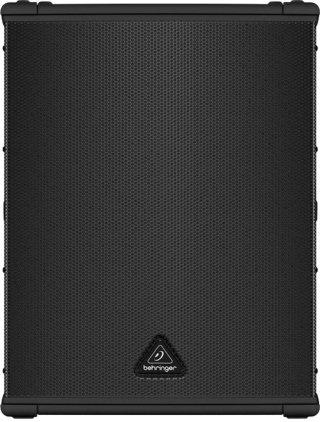 Behringer B1500Xp Eurolive Active Subwoofer Speaker on RigShare