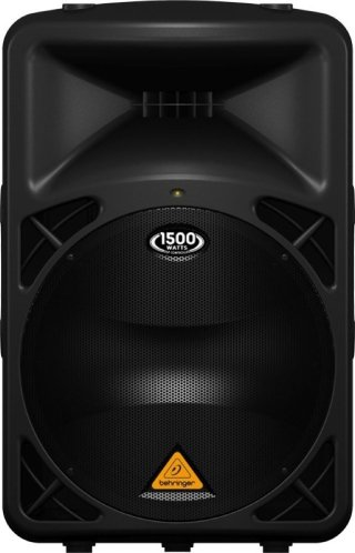 "Behringer B615D Eurolive Powered Speaker (1500 Watts And 1X15"") on RigShare"